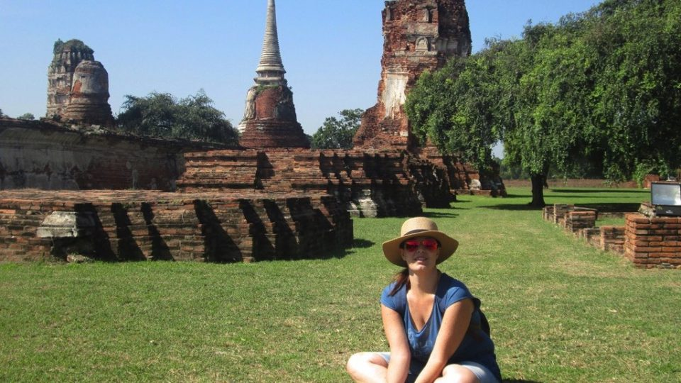 Blogger do Travel Random Notes