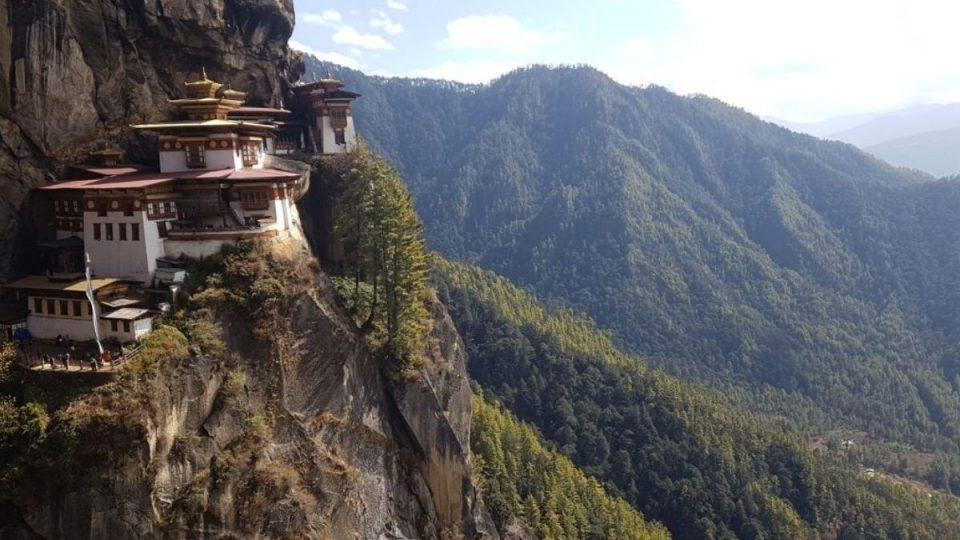 Reino do Butão